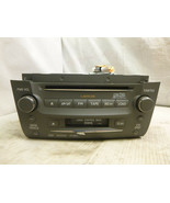 08 09 Lexus GS350 GS450 Mark Levinson Radio 6 Cd Cassette 86120-30F80 YUN28 - $181.91