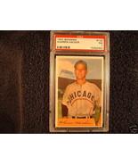 1954 Bowman Warren Hacker #125 PSA 7 P599 - $22.18