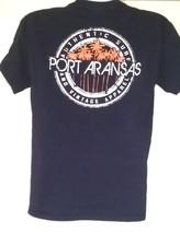 Port Aransas Surf Men's T-Shirt Size Medium Graphic - $10.86