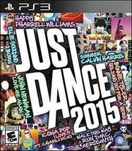 Playstation 3 - Just Dance 2015 - Play Station 3 Video Game - $17.99
