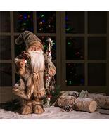 18''H Figurine Christmas Treetop Ornament Holiday Decor TkLinkin17 - $59.40