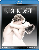 Ghost (Blu Ray) (2.0 Dol Dig/5.1 Dol Tru-Hd/Ws/Eng Sdh/Re-Release)
