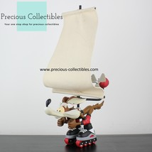 Extremely rare! Wile E. Coyote on skates with a wind sail. Demons Mervei... - $1,650.00