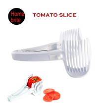 Potato Onion Fruit Vegetable Slicer With Holder Knife - $15.95