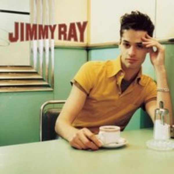 Jimmy Ray By Ray, Jimmy Cd