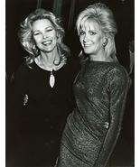 Michelle Phillips Joan Van Ark 7x9 ORIGINAL Photo #U8933 - $9.79