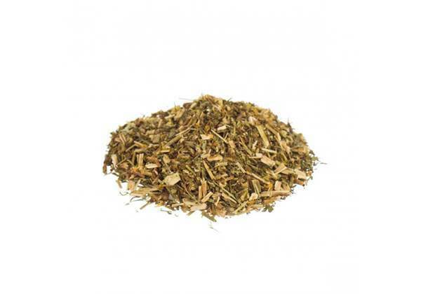Dried St. John's Wort Herb Hyperium Perforatum Herbs Anxiety Spices of the World - $13.99