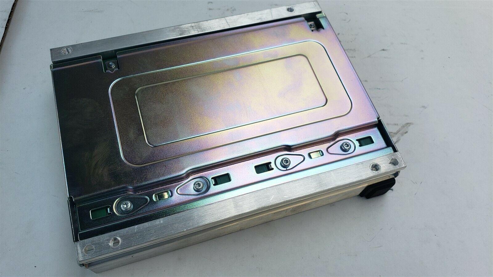 Hyundai Sonata Stereo Radio Amplifier INFINITY 96370-C1500