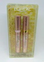 L'OREAL VOLUMINOUS LASH PARADISE Mascara Set  2 x 0.27oz./8ml  - $14.79