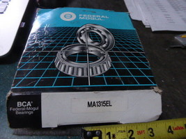 MA1315EL BCA Federal Mogul Cylindrical Roller Bearing  image 2