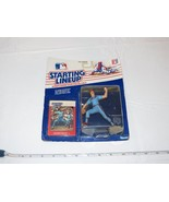 1988 Starting Lineup Shane Rawley Phillies action figure Kenner MLB card... - $10.88