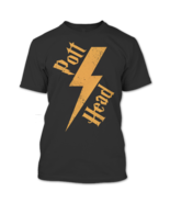 Pott Head Harry Potter T Shirt - $9.99+