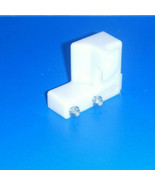 Frigidaire Gallery Dishwasher : Left Side Door Cable Roller (154579201) ... - $19.79
