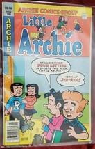 FAWCETT ARCHIE SERIES LITTLE ARCHIE 1981 #166 - $3.99