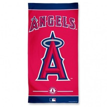 Los Angeles Angels Towel 30x60 Beach Style**Free Shipping** - $24.70