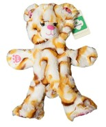 "New Build a Bear Girl Scouts Plush 16"" UNSTUFFED S'mores Bear - $49.45"