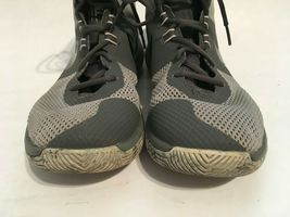 Nike Air Precision Ankle-High Basketball Athletic Shoes Mens sz 10 image 6