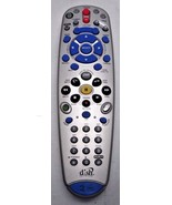 DISH NETWORK 6.0 #2 IR/UHF REMOTE CONTROL DVR 625 522 942 DKNFSK03 Model... - $18.90