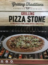 Grilling Traditions  4 Piece Pizza Set-Brand New Sealed Box