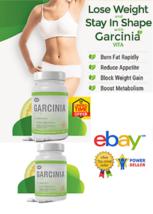Garcinia Vita Ultra Stong Garcinia Cambogia Formula,Weight Loss, 2 Tubs - $94.77