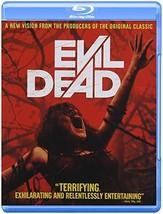 Evil Dead [Blu-ray] (2013)