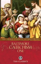 Baltimore Catechism Volume One