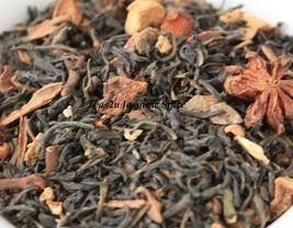 Teas2u Jasmine Spice Loose Leaf Tea Blend (1/2 LB/227 grams) - $21.73