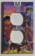 Coco miguel rivera Light Switch Toggle Outlet duplex wall Cover Plate Home Decor image 2