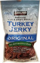 Kirkland Signature Turkey Strips 13.5 Oz (0.84 Lbs), 13.5 Oz - $19.30