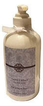 Subtle Waterlily Hand Creme with Shea Butter, 8 oz - $19.06
