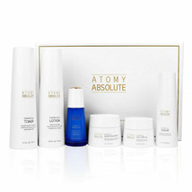 Atomy Absolute Cellactive Skincare 6 Pc Set Anti-Aging Korean Cosmetic K-Beauty image 1