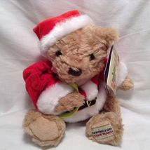 NEW Herrington Teddy Bears set of 2 Winter-themed Bears image 7