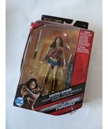 DC Comics Multiverse Justice League Wonder Woman Steppenwolf Arm New Cru... - $23.36