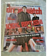 Dreamwatch Magazine #28 Feb 2007 100% British Issue Doctor Who Torchwood... - $19.59