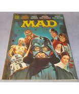 Mad Sarcastic Humor Comic Magazine No. 196 January 1963 Alfred E Neuman ... - $9.95