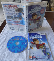 We Ski & Snowboard CIB good shape Nintendo Wii - $17.95