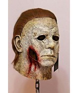 Bloody Edition Michael Myers Halloween 2018 Shape Mask H18 FINAL Free Sh... - £47.76 GBP