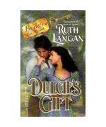 Dulcie's Gift (Bride's Bay Resort) [Jun 01, 1996] Ruth Ryan Langan - $9.90
