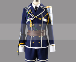 Touken Ranbu Mouri Toushirou Cosplay Costume Buy - $118.00