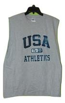 Usa Athletics Muscle Shirt Size Large Nwot - $9.50