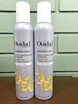 Ouidad Curl Recovery Whipped Curls Daily Conditioner & Primer 8.5oz (2 P... - $44.90