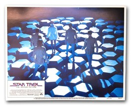 """ Star Trek Motion图片&quot原装11x14正宗大堂卡海报1979#4  -  $ 33.96"
