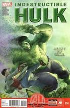Indestructible Hulk #14 VF/NM; Marvel | save on shipping - details inside - $1.00