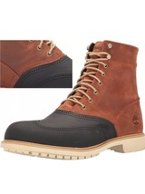 "Timberland Men's Stormduck Waterproof Leather 6"" inch Duck Boots A17XT S... - $89.09"