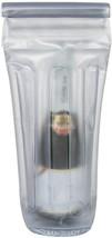 Nuevo Travelon Antiderrames Inflable Viaje Botella de Vino Estuche Vacía - $14.82