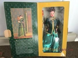 Yuletide Romance Barbie Doll Hallmark Special Edition NIB 1996 Mattel -1... - $13.06