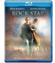 Rock Star (Blu-ray)