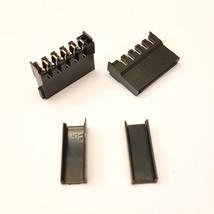 DIY direkt SATA PC PSU Stromversorgung Verbinder - Schwarz Kappen - - 5 ... - $5.56