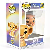 Funko Pop! Disney The Lion King Nala #497 Vinyl Action Figure image 5