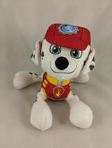 """Paw Patrol Marshall Dalmatian Dog Plush 6"""" Spin Master Stuffed Animal toy - $6.26"""